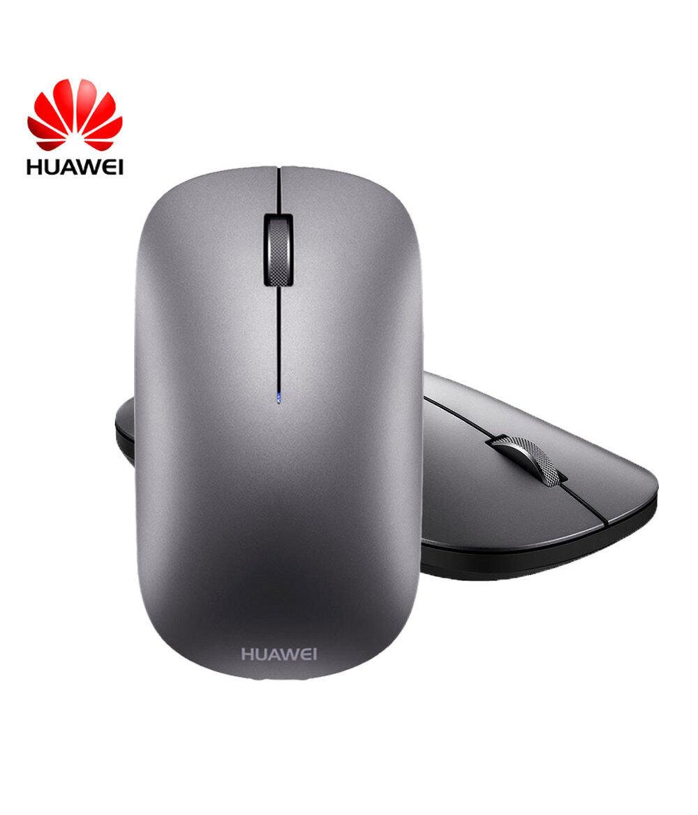 Original HUAWEI AF30 wireless bluetooth Mouse Bluetooth4.0 Wireless Lightweight Office Portable Support Honor Notebook MateBook13