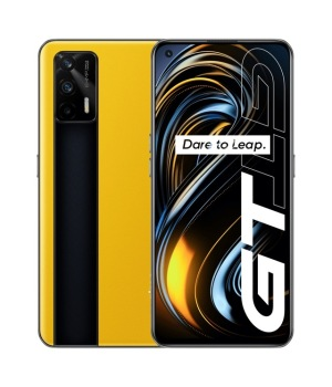 2021 realme GT 5G brand new GT flagship Snapdragon 888 long-life gaming phone 12G+256G deep sea airship pass 5G unopened intact
