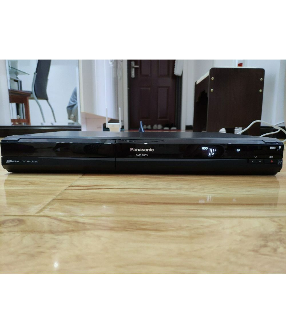 Original Brand new DMR-EH59 250GB Hard Drive DVD Recorder