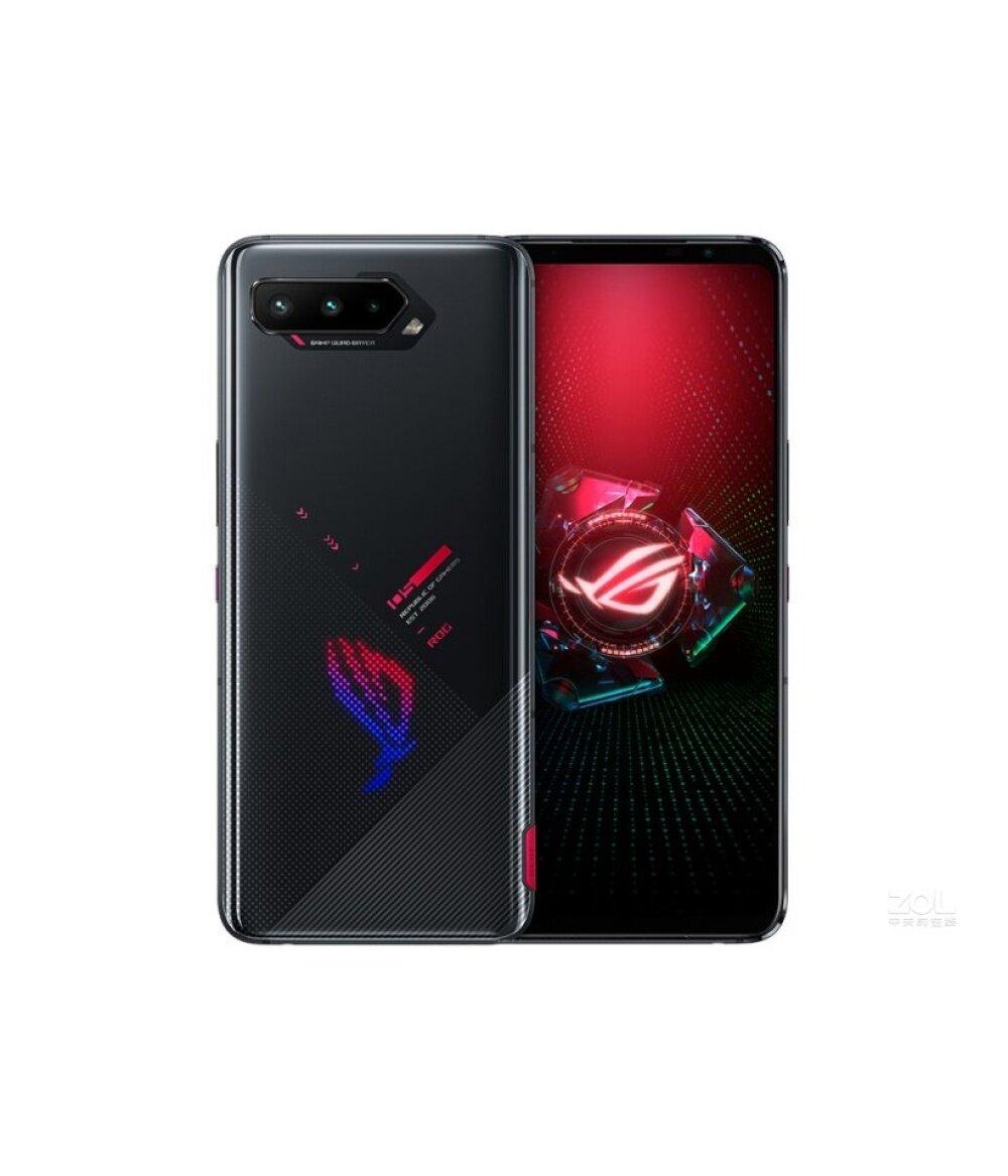 Оригинальный НОВЫЙ игровой телефон Asus ROG 5 5G 6.78 дюйма, 144 Гц, экран Samsung AMOLED, 6.78 дюйма, 6000 мАч, Быстрая зарядка, 64 МП, мобильный телефон ROG5, NFC