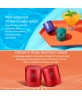 Huawei mini speaker nova mini speaker (Qijing Forest) Compact and portable, bass is thick, easy to travel, waterproof