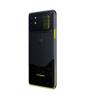 Original Oneplus 8T Cybarpunk 2077 Limited Edition 5G Cell Phone