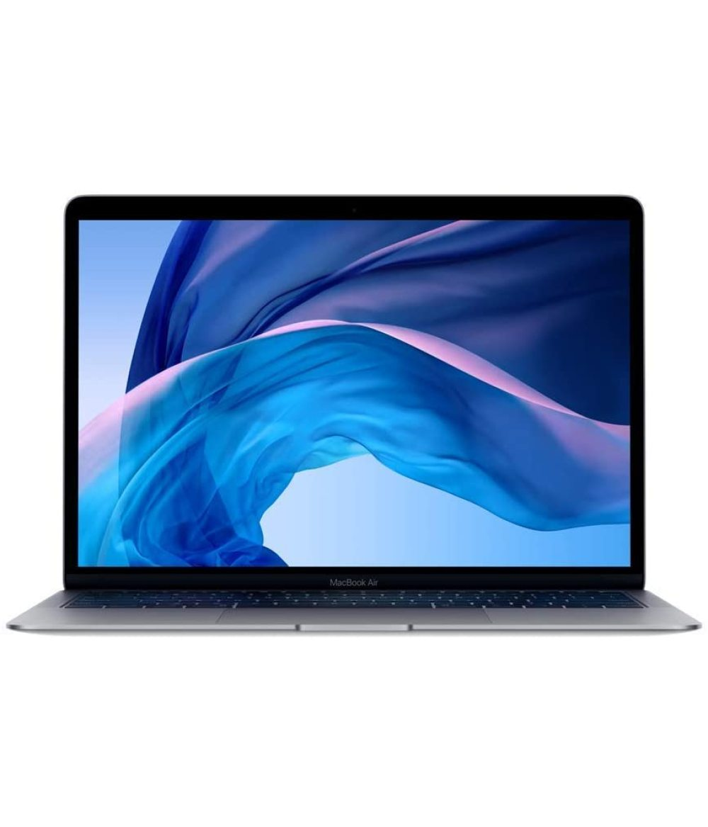 New 2020 13-inch MacBook Air 1.1GHz Dual-Core Core i3 Processor 256GB SSD Touch ID Two Thunderbolt 3 ports