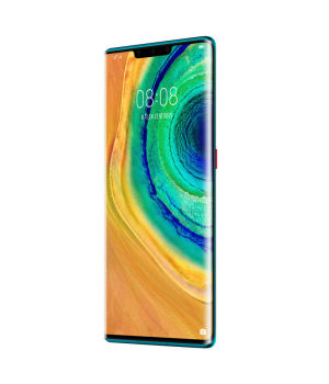 HUAWEI Mate 30 Pro Mobilephone 6.53''Ultra-curved screen 8g+256gb Kirin990 4G Octa Core Android 10 Dual SIM 4 Real Camera
