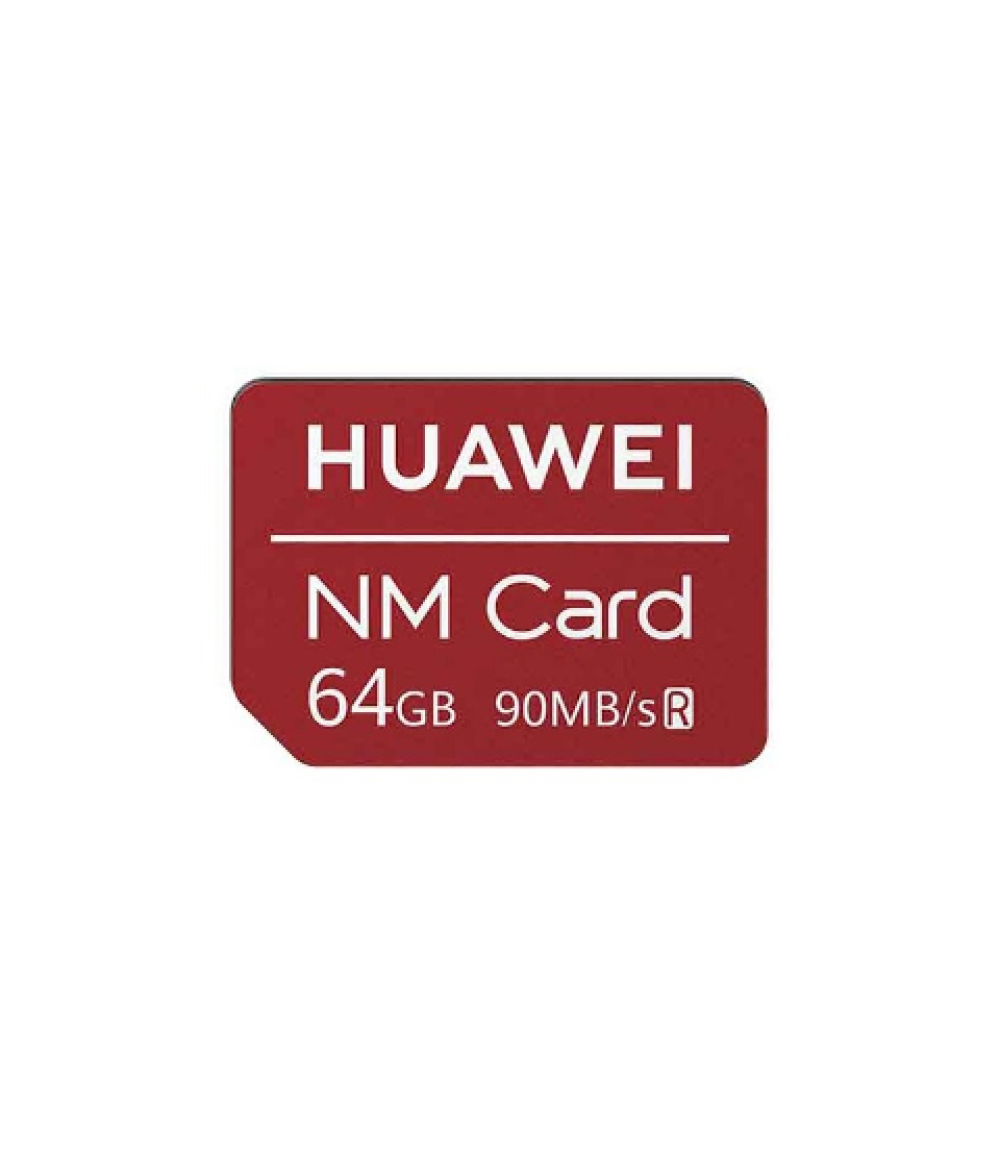 HUAWEI NM CARD original large capacity is suitable for Mate40 series/Mate30 series/Mate20 series/P40 series/P30 series/MatepadPro tablet and mobile phone dedicated memory card mobile phone expansion memory expansion card SF Shipping