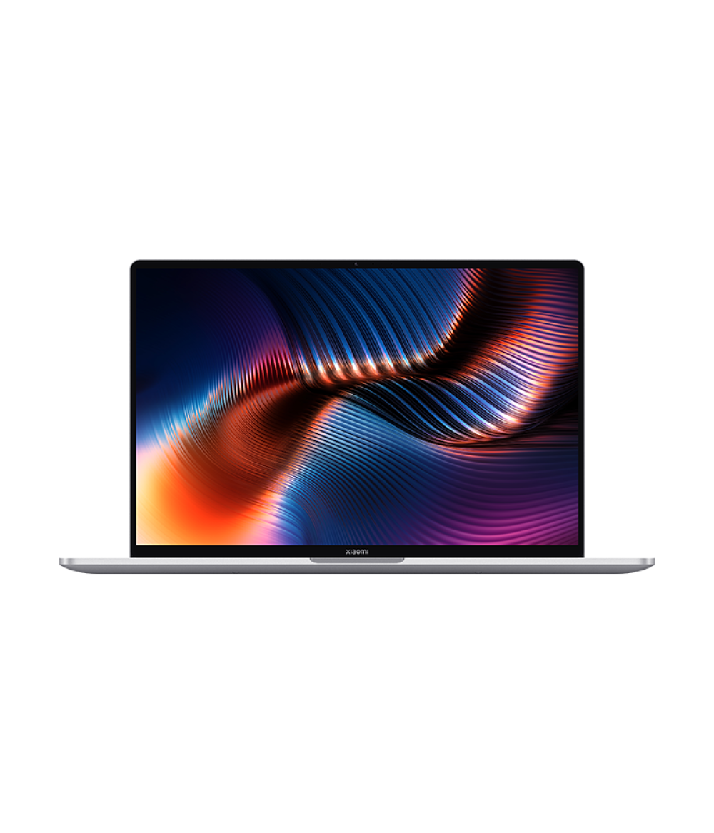 2021 Xiaomi Laptop Pro Intel Evo Platform Full Screen (i5-11300H 16G 512G PCIe Iris Xe 3.5K E4 OLED Super Retina Screen) Silver