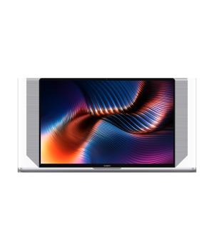 2021 Xiaomi Laptop Pro Intel Evo Platform Full Screen (i5-11300H 16G 512G PCIe Iris Xe 3.5K E4 OLED Super Retina Screen) Silver