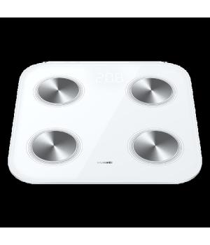 Запуск нового продукта Huawei Smart Body Fat Scale 3 Bluetooth-соединение Двойное соединение Wi-Fi 14 Данные о теле Точные и простые в использовании Оригинальные аутентичные точечные инвентаризации DHL
