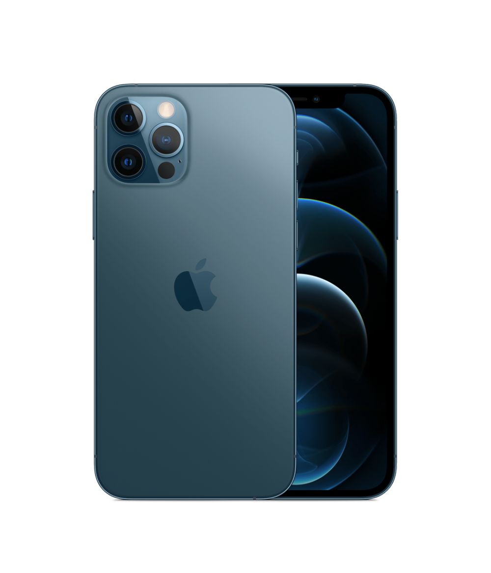 2020 NEW JUST RELEASED iPhone 12 Pro 128GB, 6.1 inch  Original sealed packaging. Official authorized genuine original machine. Genuine low price purchase