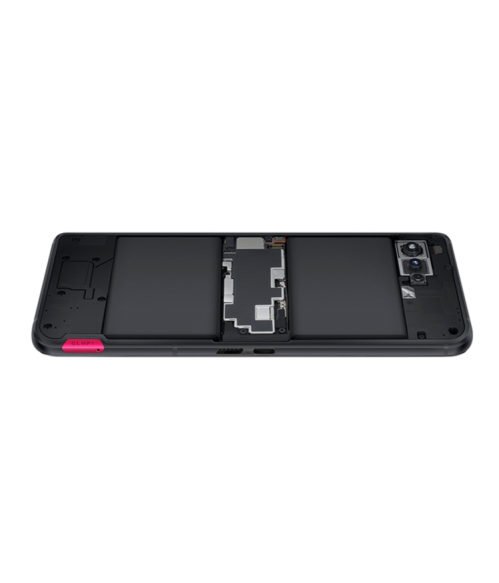 "Original NEW Asus ROG 5 5G Gaming Phone 6.78"" 144Hz Samsung AMOLED Screen 6.78"" 6000mAh Fast charging 64MP ROG5 Mobile Phone NFC"