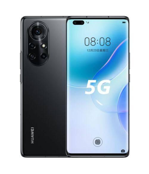 "Latest HUAWEI NOVA 8 PRO 5G 6.72"" 128GB 256GB 64MP Kirin 985 Octa Core Phone"