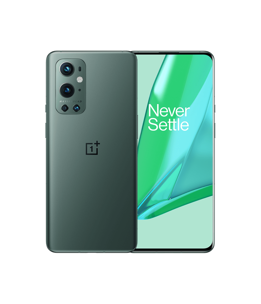 ONEPLUS 9 PRO 5G, 48MP Camera, Snapdragon 888 12GB+256GB, 6.7 inch 120Hz Fluid AMOLED NFC 4500Mah 65W Super Charge Phone