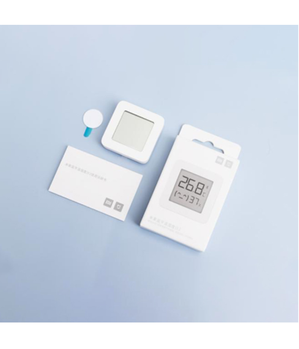 Original In Stock XIAOMI Mijia Bluetooth Thermometer