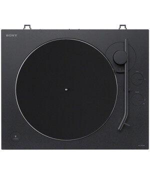 Плеер для виниловых пластинок PS-LX310BT поддерживает соединение RCA и беспроводную передачу Bluetooth, позволяет легко наслаждаться прекрасным качеством звука винила, функцией автоматического воспроизведения,