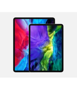 New 2020 Apple iPad Pro 11-inch A12Z Bionic chip with Display Screen Tablet WiFi 128G Apple Authorized