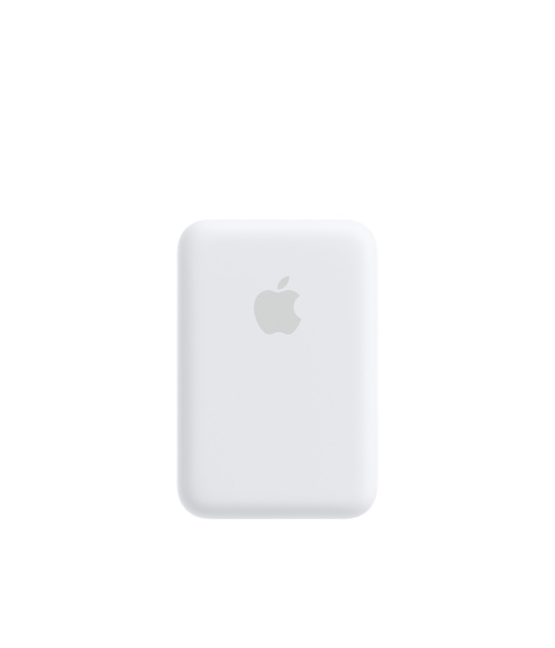 original Apple MagSafe Battery Pack for iPhone 12 - iPhone 12 Pro White - NEW in Box - Original Genuine