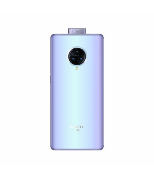 Original vivo NEX 3S 5G Mobile Phone 6.89 inch AMOLED Screen Snapdragon 865 Octa Core  12GB 256GB Celular 44W Fast Charging Camera 64MP Smartphone