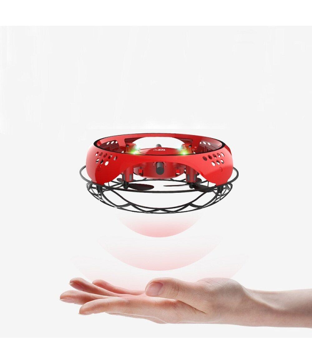 L101 Mini Drone Anti-collision UFO RC Quadcopter