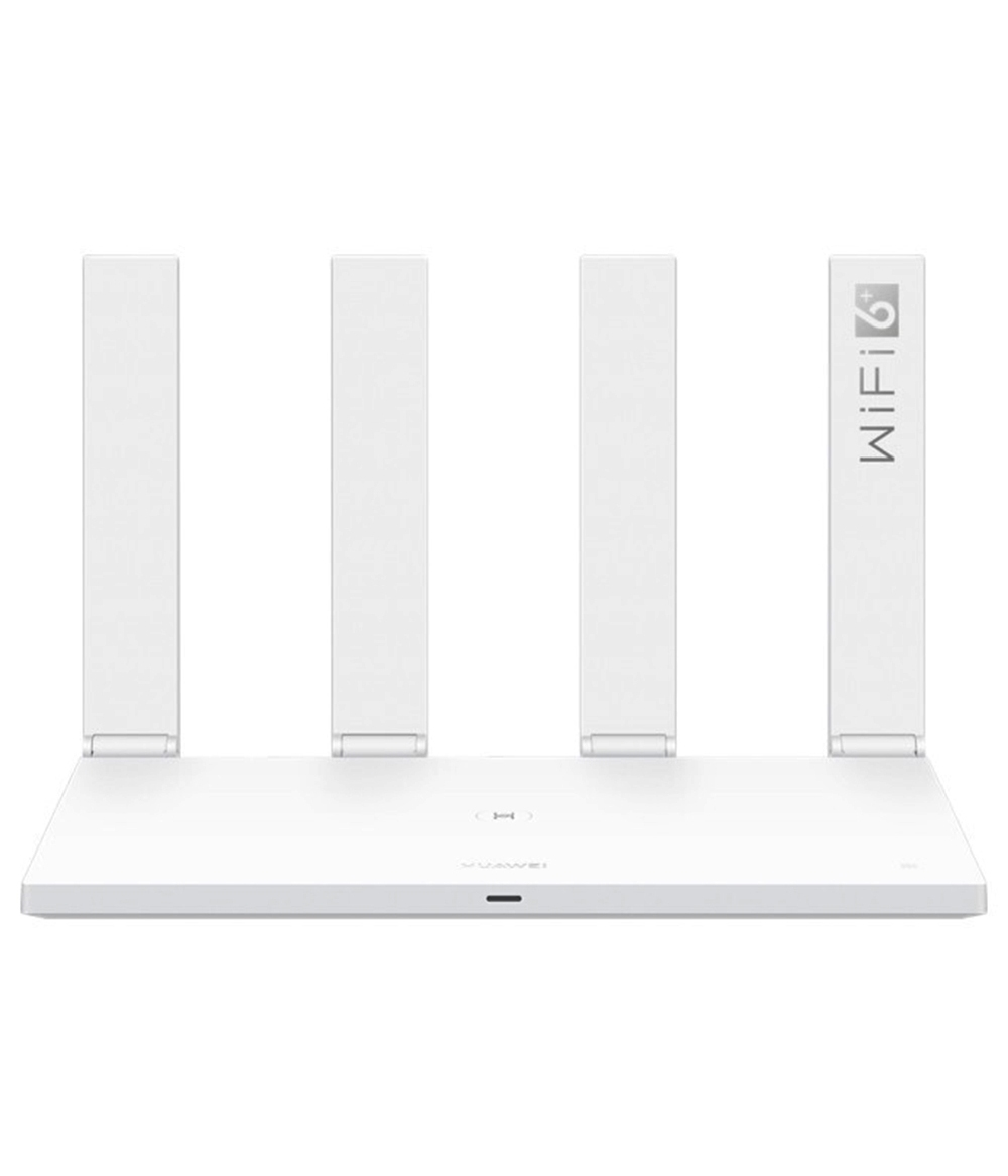 [New product] Huawei router AX3 Pro Lingxiao quad-core Wi-Fi 6+ 3000Mbps 2.4G & 5G Dual Core Wi-Fi 802.11ac 1.2ghz 1.4ghz wireless connection