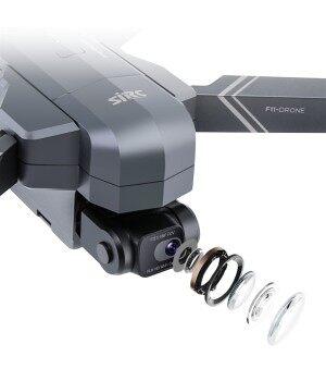 SJRC F11 4K PRO GPS Drone with 5G Wifi FPV 4K GPS Smart Return Brushless Motor