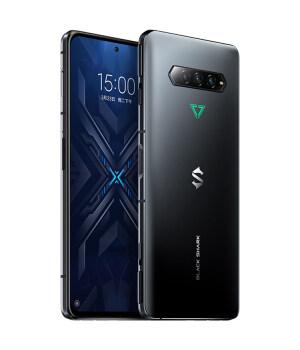 """XIAOMI BLACK SHARK 4 PRO Electronic Athletics 5G 6.67"""" 64MP 8/256GB Snapdragon 888 Telefon von FedEx Kostenloser weltweiter Versand"""