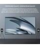 HUAWEI Sound X 2021 Intelligent Sound Box Star International Black Emperor Tile Thunder 8 Single-element Three-Division Distribution Type Sound Reinforcement System Devialet Wisdom Light Effect Installed HarmonyOS 2