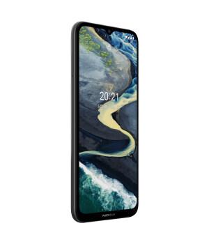 Nokia C20 Plus, 6.5-дюймовый полноэкранный процессор, восьмиядерный процессор SC9863a, Android11 Go 3 ГБ + 32 ГБ 4950 мАч GPS / AGPS Лучшие телефоны