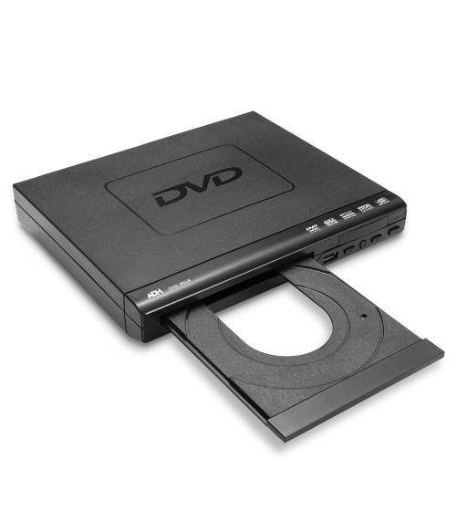 110V-240V USB Portable Multiple Playback DVD Player CD Player ADH DVD CD SVCD VCD Disc Player