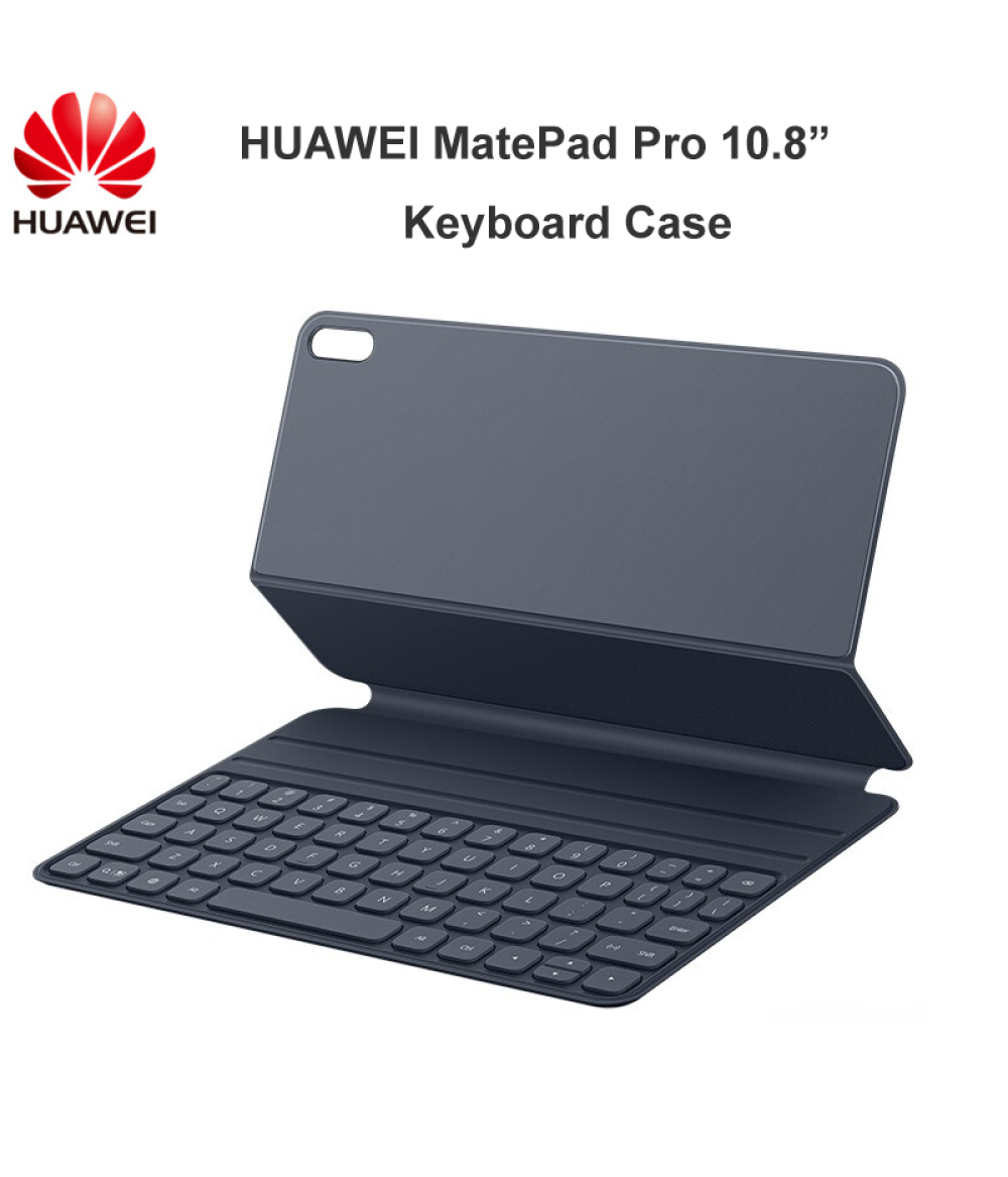 Original HUAWEI MatePad Pro 10.8 inch Smart Magnetic Keyboard (Dark Grey)