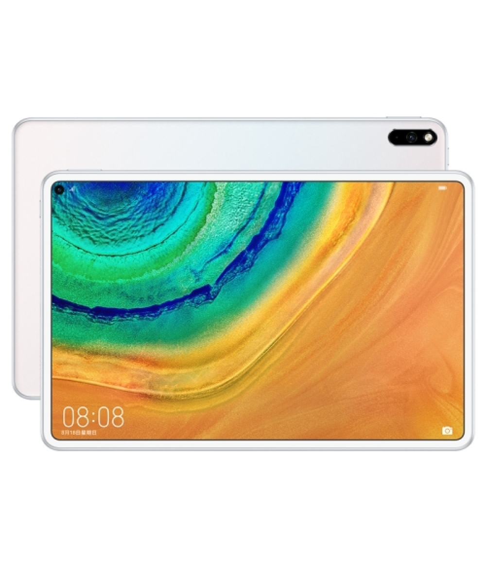 HUAWEI MatePad Pro 10.8 inches LTE 8GB 256GB Android 10 Kirin 990 Octa Core 2560x1600 IPS 7250mAh GPS Google play Tablet PC