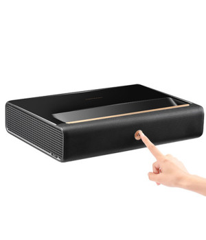 Original best-seller WEMAX A300 4k laser projector 3840*2160 9000 ANSI Lumen ALPD TV Home Theater Support 3D With Speaker