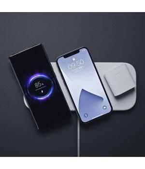 Original New product Xiaomi Multi-coil Wireless Fast Charging Board
