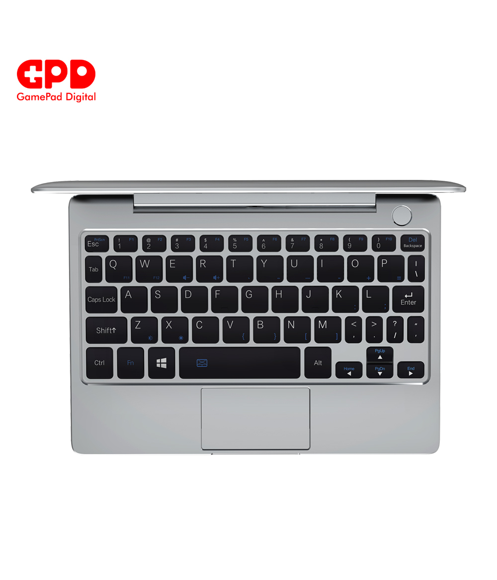 GPD P2 Max Pocket 2 Max 8.9 Inch Touch Screen Inter Core m3-8100y 16GB 512GB Mini PC Pocket Laptop notebook
