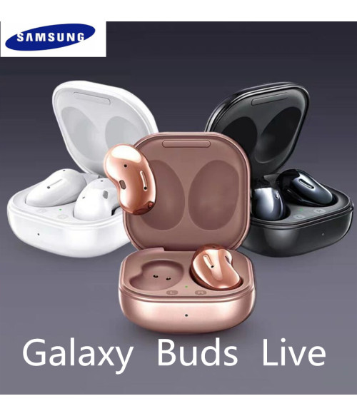 Samsung Galaxy Buds Live SM-R180 Wireless In-Ear Headset Wireless ANC Speaker Active noise reduction