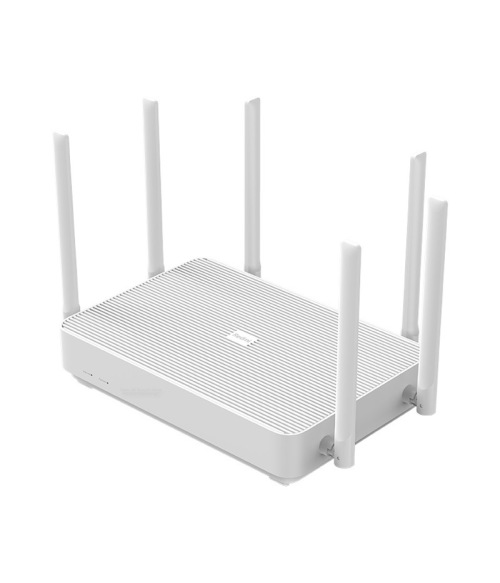 NEW Xiaomi Redmi Router AX6 WiFi Wifi 6 6-Core 512M Memory Mesh Home IoT 6 Signal Amplifier 2.4G 5GHz 2+4 PA Auto Adapted Dual-Band OFDMA