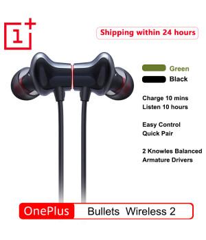 Original OnePlus Bullets Wireless 2