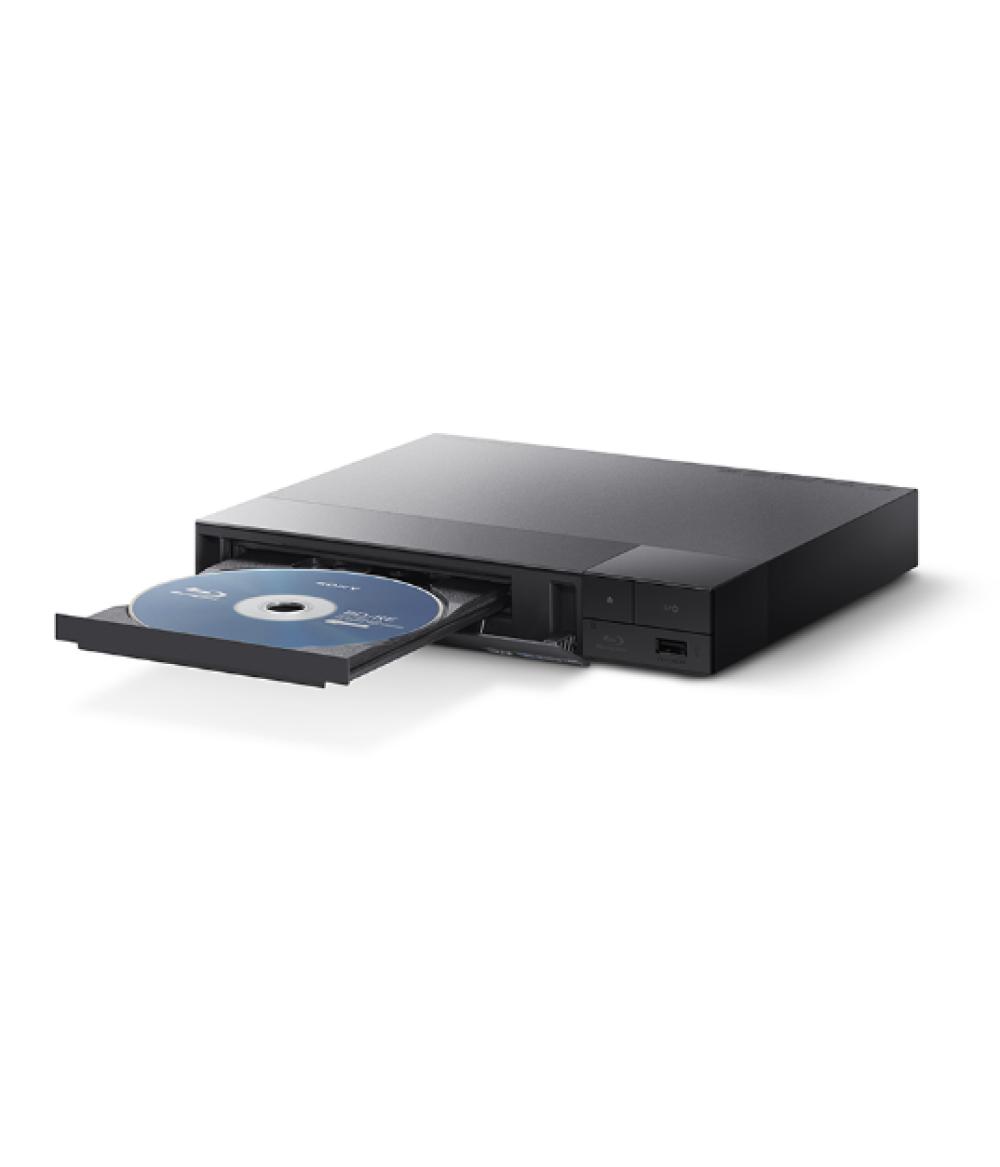 Sony BDP-S1500 Blu-Ray Player (Black)