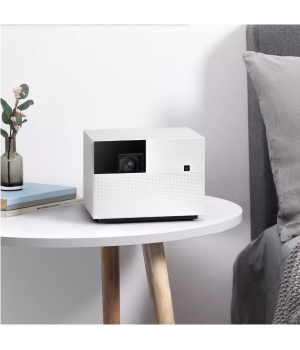 2020 Hot Sale M135FCN Fengmi Vogue Cinema Projector, Intelligent DLP Projector 1920 x 1080P Support 8K Decoding 1500ANSI Lumens Android 2 32GB Project