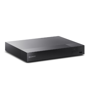 Sony BDP-S1500 Blu-Ray Player (Black)