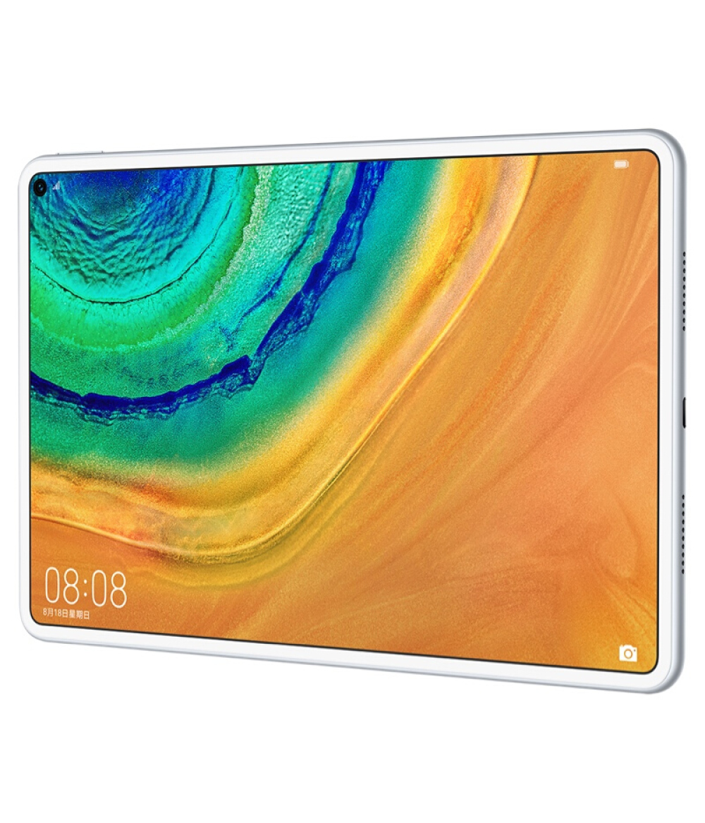Huawei MatePad Pro MRX-W09/AL09 10.8 inch Tablet PC Kirin 990 Octa Core 2560x1600 IPS 7250mAh GPS Google play Tablet PC