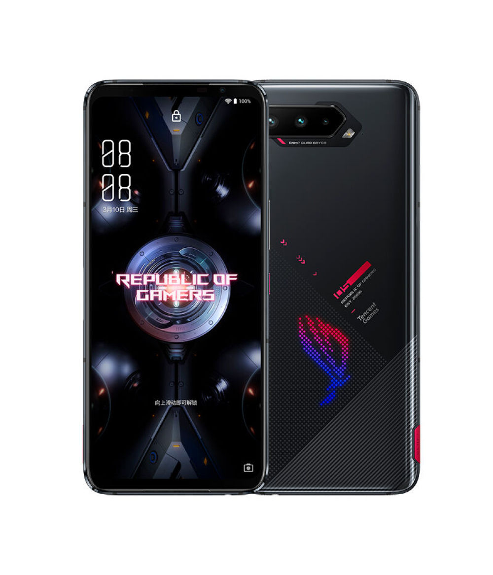 "Original NEW Asus ROG 5 5G Gaming Phone 6.78"" 144Hz Samsung AMOLED Screen 6.78"" 6000mAh Fast charging 64MP ROG5 Mobile Phone NFC"