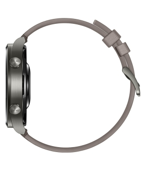 [New product launch] HUAWEI WATCH GT 2 Pro sports model, magic night black (46mm) GPS two-week long battery life Sport Record Fitness Tracker Smart Watch