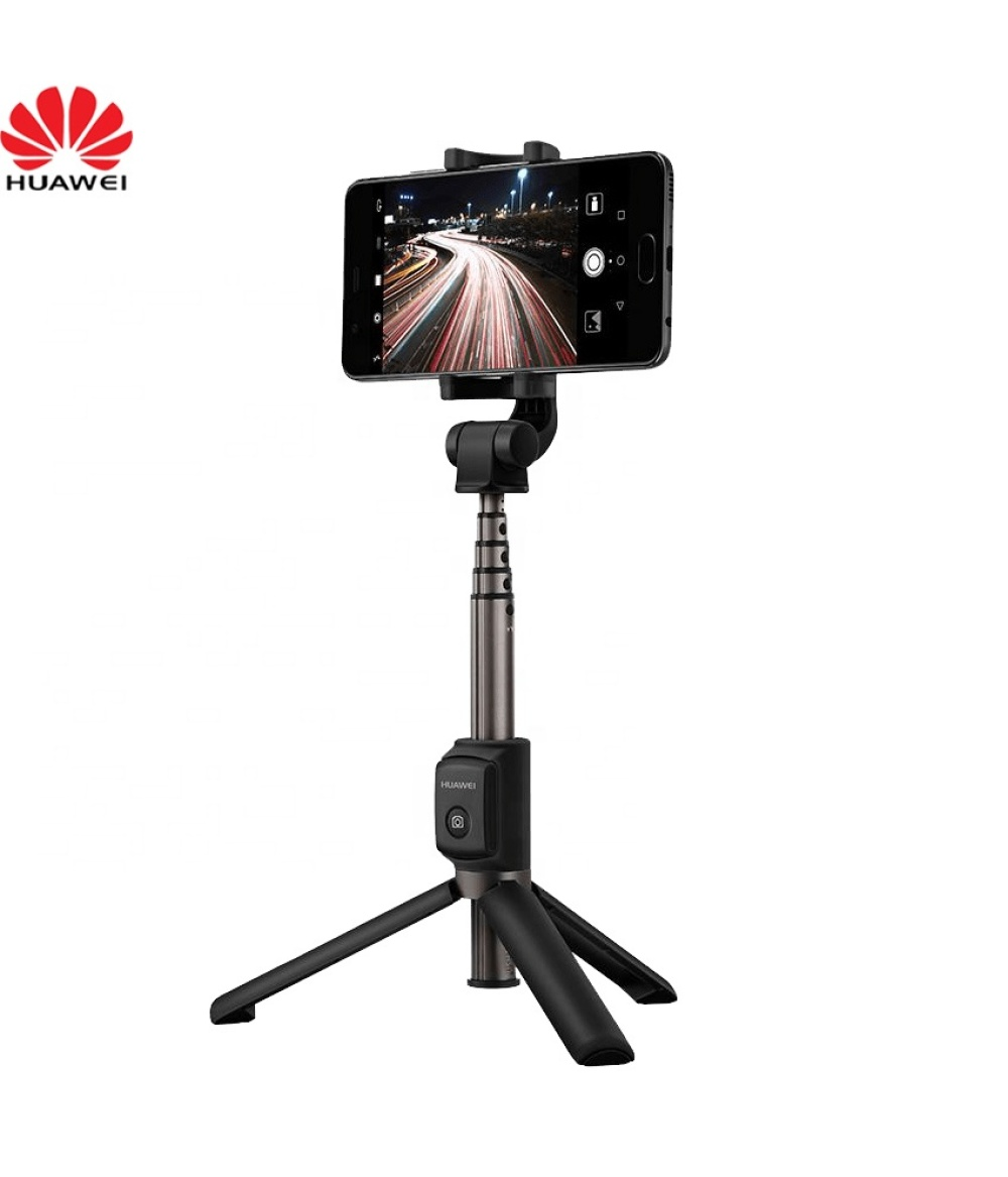 Оригинальный штатив для селфи-палки Huawei Honor AF15 (беспроводной), легкий и портативный, свободное вращение на 360 градусов