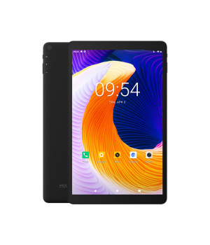 ALLDOCUBE 10.1 inch iPlay20 Android 10 Tablet 4GB RAM 64GB ROM Android 10.0 Spreadtrum SC9863A Octa Core up to 1.6GHz, Support GPS & FM & Bluetooth & Dual Band WiFi & Dual SIM, Support Google Play(Black)