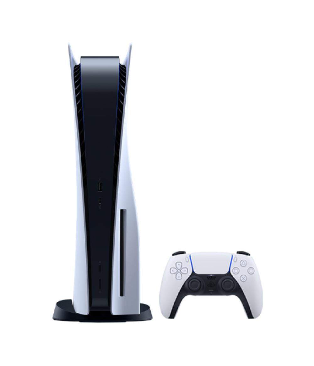 Brandneues Original Sony PlayStation®5 Computer-Unterhaltungsgerät Ultra HD Blu-ray 8K ungeöffnet zum Verkauf DHL Kostenloser Versand