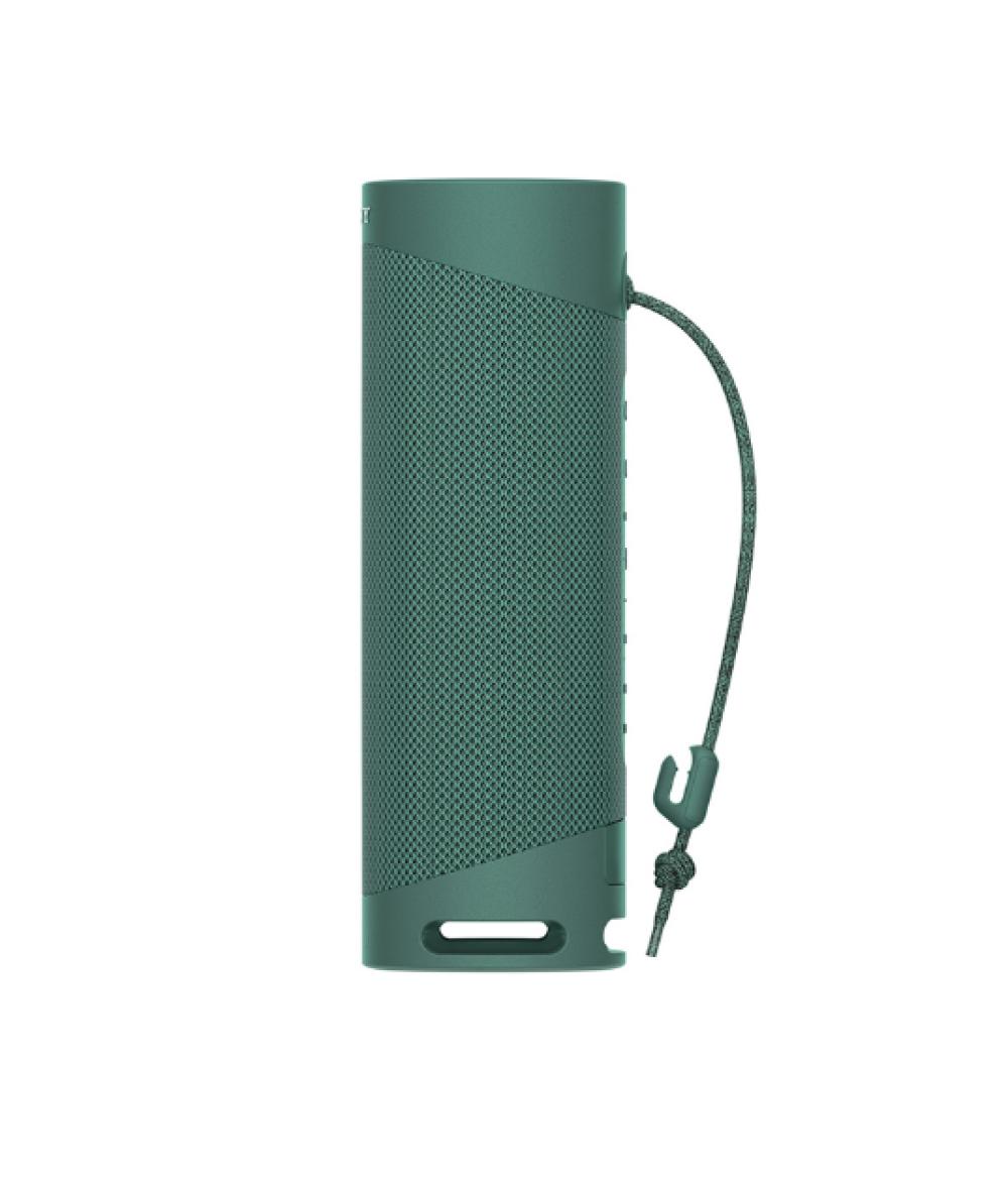 SRS-XB23 Waterproof Subwoofer Wireless Speaker Olive Green