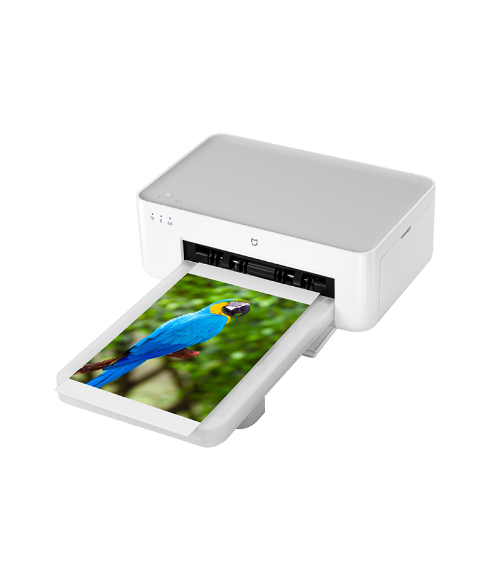 original Portable XIAOMI Mijia Photo Printer 1S