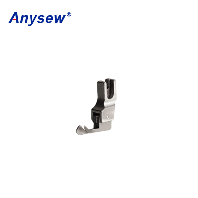 Anysew Sewing Machine Parts Presser Foot CLNS