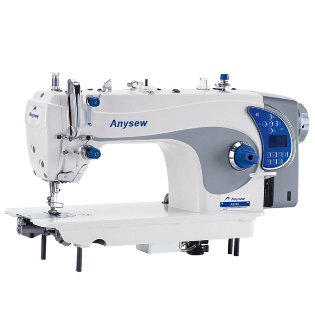 AS4 Computerized machine sewing electric sewing machine price