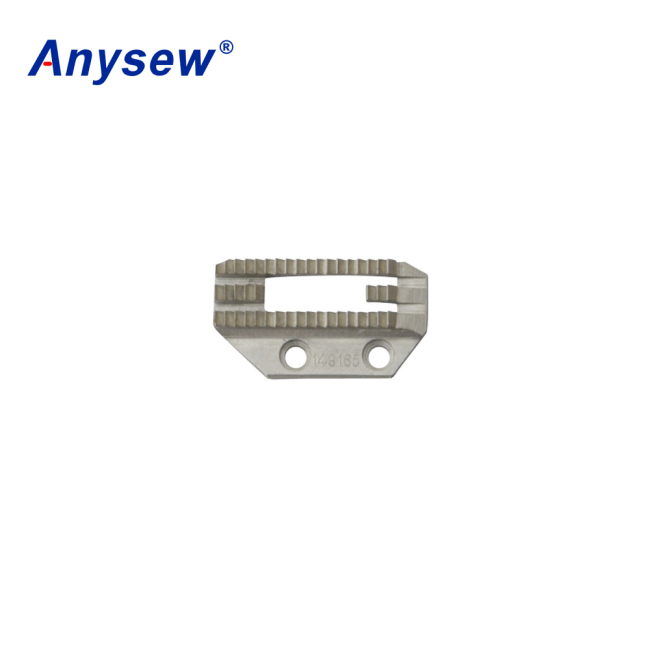 Anysew Sewing Machine Parts Feed Dog 149165